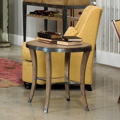 Encore - Forum Lamp Table - 75-19