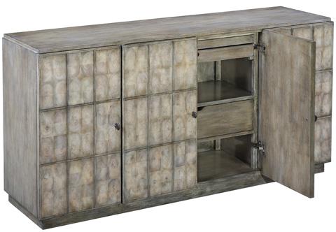 Encore - Balfour Wood Credenza - 59-68