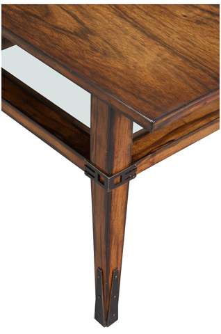 Encore - Taper Cocktail Table - 73-150