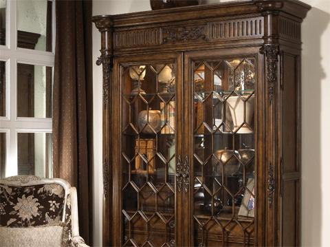 Fine Furniture Design & Marketing - Display Cabinet - 1150-830