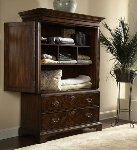 Fine Furniture Design & Marketing - Door Chest - 1110-120