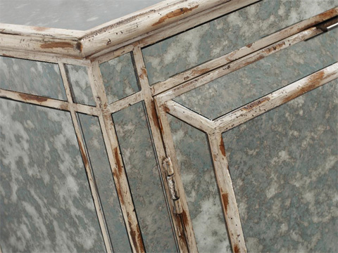 Fine Furniture Design - Hall Chest - 1160-992