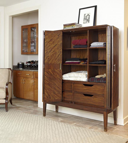 Fine Furniture Design - TV Cabinet - 1360-120