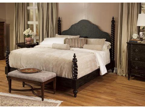 Fine Furniture Design - Bed Bench Vanderbilt - 1340-502