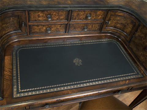 Fine Furniture Design - Pauline Writing Desk - 1342-925