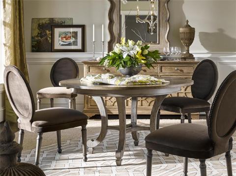 Fine Furniture Design & Marketing - Ramsey Credenza - 1570-852