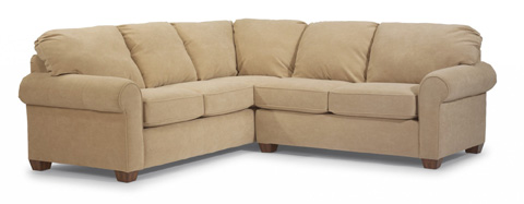 Flexsteel - Sectional - 3535-SECT