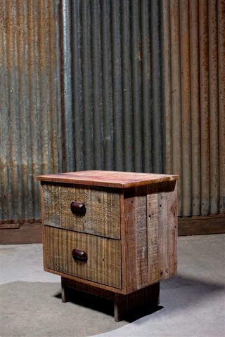 Four Hands - Baxter Nightstand - VFH-003