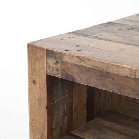 Four Hands - Beckwourth Coffee Table - VFH-013