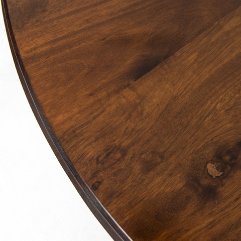 Four Hands - Round Dining Table - IMGN-60R-DO