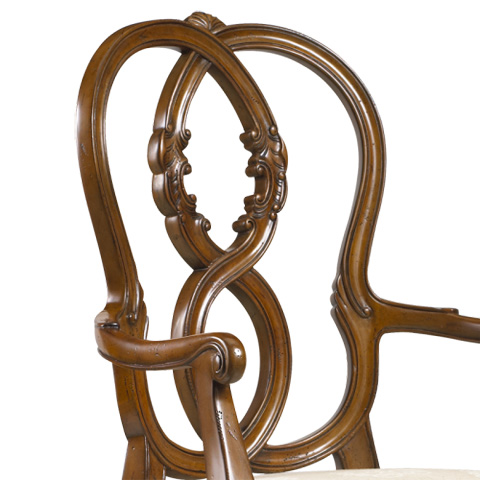 Image of Josselin Side Chair