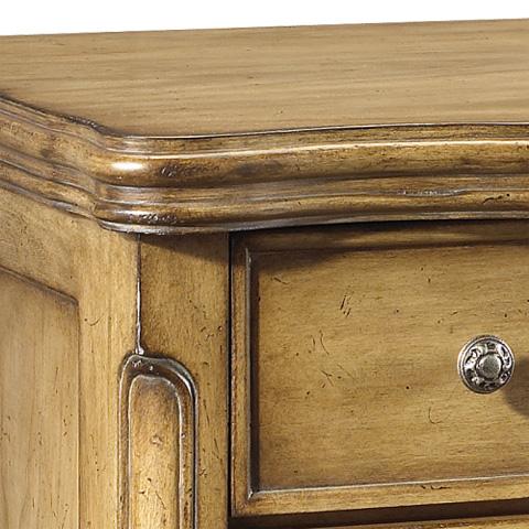 French Heritage - Luberon Nightstand - M-6206-405-VBO