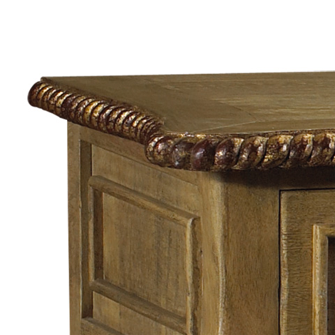 French Heritage - Monceau Dresser - M-2003-1201-VCSH