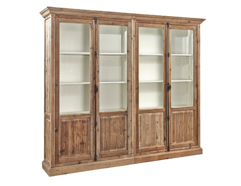 Furniture Classics Limited - Willoughby Cabinet - 71074