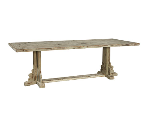 Furniture Classics Limited - Laval Dining Table - 25-741