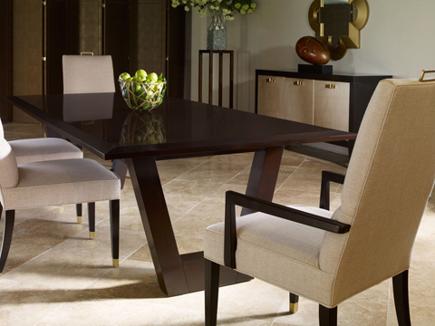 Chaddock - Crestwood Dining Table - 1374-20