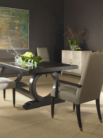 Chaddock - Centre Dining Table - 891-20