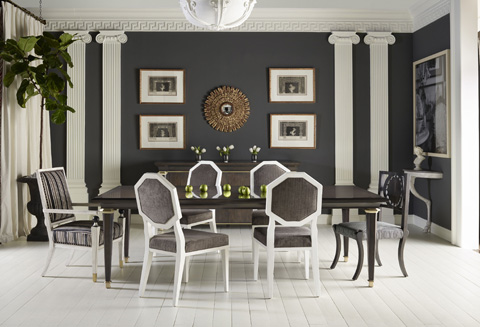 Chaddock - Pauline Dining Table - MM1472-20