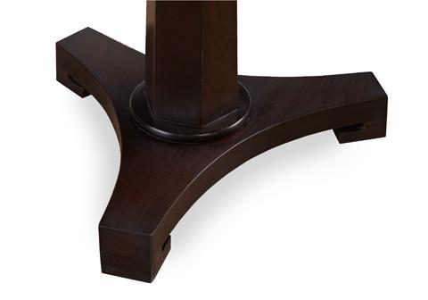 Chaddock - Octavius Pedestal Table - MM1476-62
