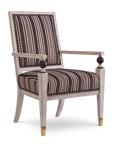 Chaddock - Castaing Arm Chair - MM1491-27