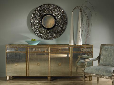 Chaddock - Italian Provincial Lounge Chair - Z-595-27
