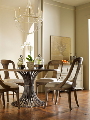 Chaddock - Meridian Dining Table - GC0810