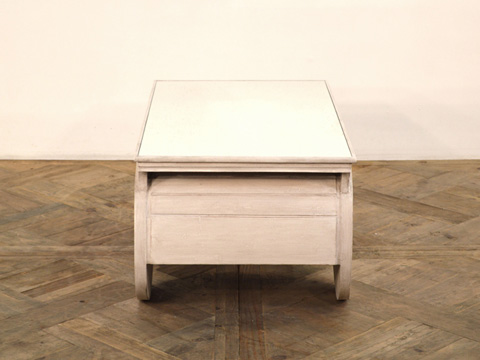 GJ Styles - Beauvais Coffee Table - DF65