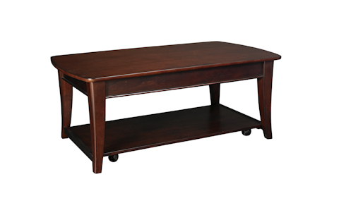 Hammary Furniture - Rectangular Lift-Top Cocktail Table - T2079202-00