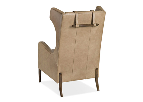 Hancock and Moore - Mayer Chair - 6200-1