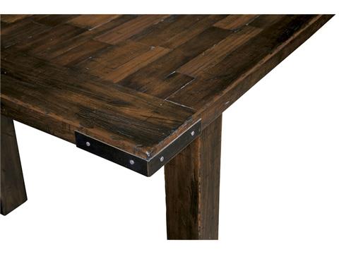 Hekman Furniture - Harbor Springs Rectangular Dining Table - 942501RH