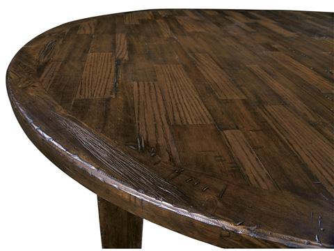 Hekman Furniture - Harbor Springs Round Dining Table - 942502RH