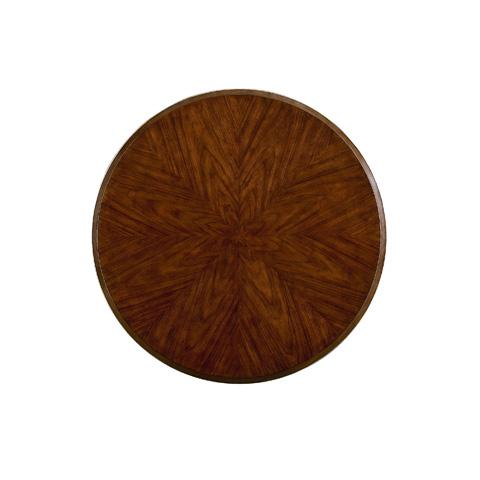 Henredon - Claudette Cocktail Table - 3301-40