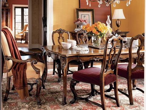 Henredon - St.Tropez Dining Table - 4400-20