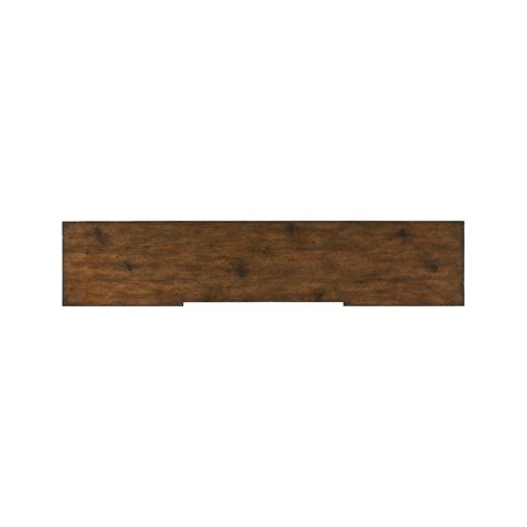 Henredon - Multi-Storage Sideboard - 3400-21