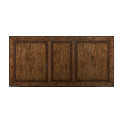 Henredon - Rectangular Dining Table - 3401-20