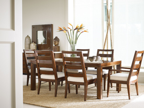 Henredon - Dining Table - 7101-20