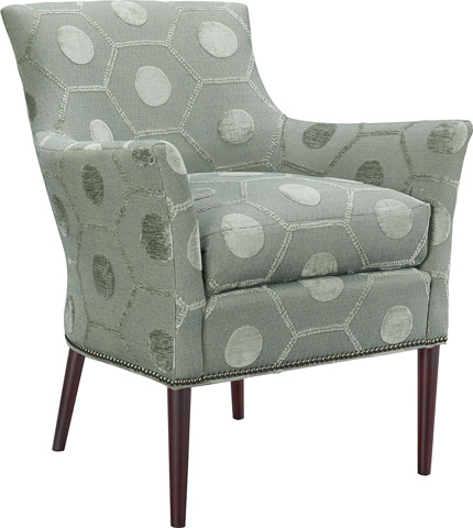 Hickory Chair - Chastain Chair - 1509-23