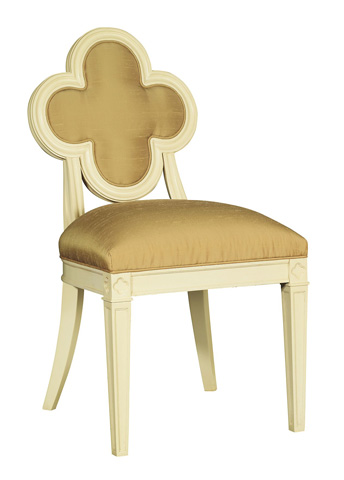 Image of Alexandra Side Chair