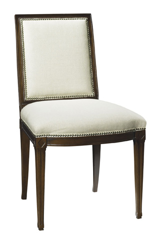Image of Amsterdam Side Chair