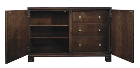 Hickory Chair - Tuxedo Chest - 1568-10
