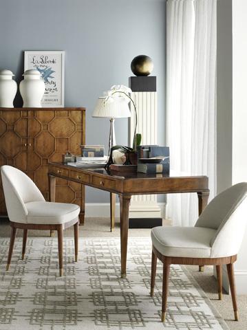 Hickory Chair - Julien Desk - 1693-10