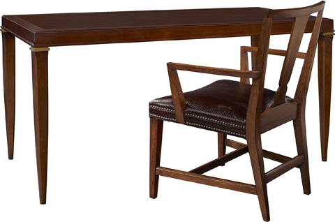 Hickory Chair - Hutton Dining Table - 178-51