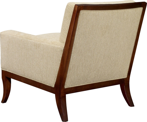 Hickory Chair - Curtis Chair - 5303-24