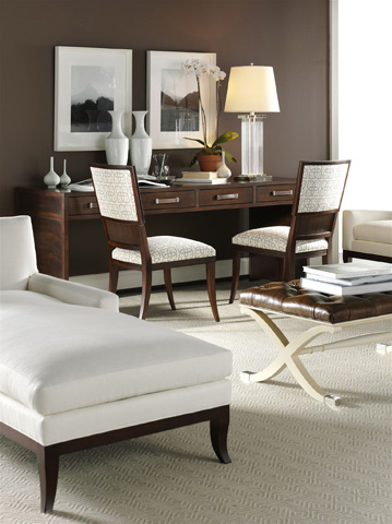 Hickory Chair - Curtis Chaise - 5303-49