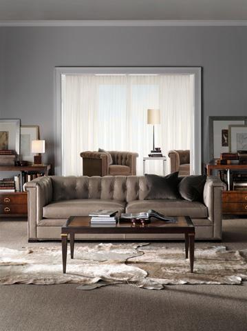 Hickory Chair - Renata Console - 5476-10