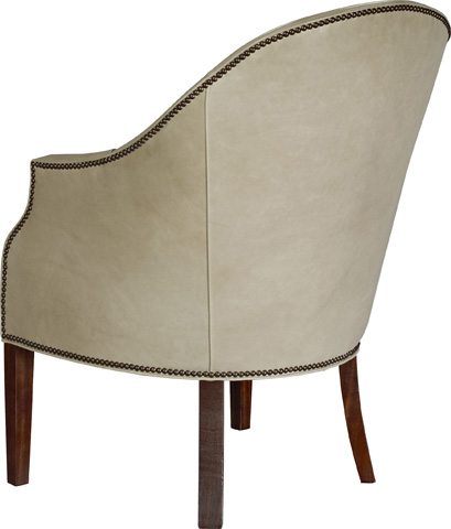 Hickory Chair - Victorine Chair - 6405-24