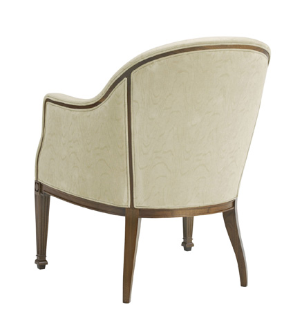 Hickory Chair - Avondale Pull Up Chair - 711-24
