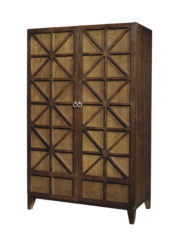Image of Cleo Bar Cabinet