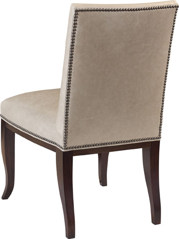 Hickory Chair - Handler Side Chair - 129-02