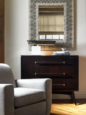 Hickory Chair - Python Mirror - 3399-10